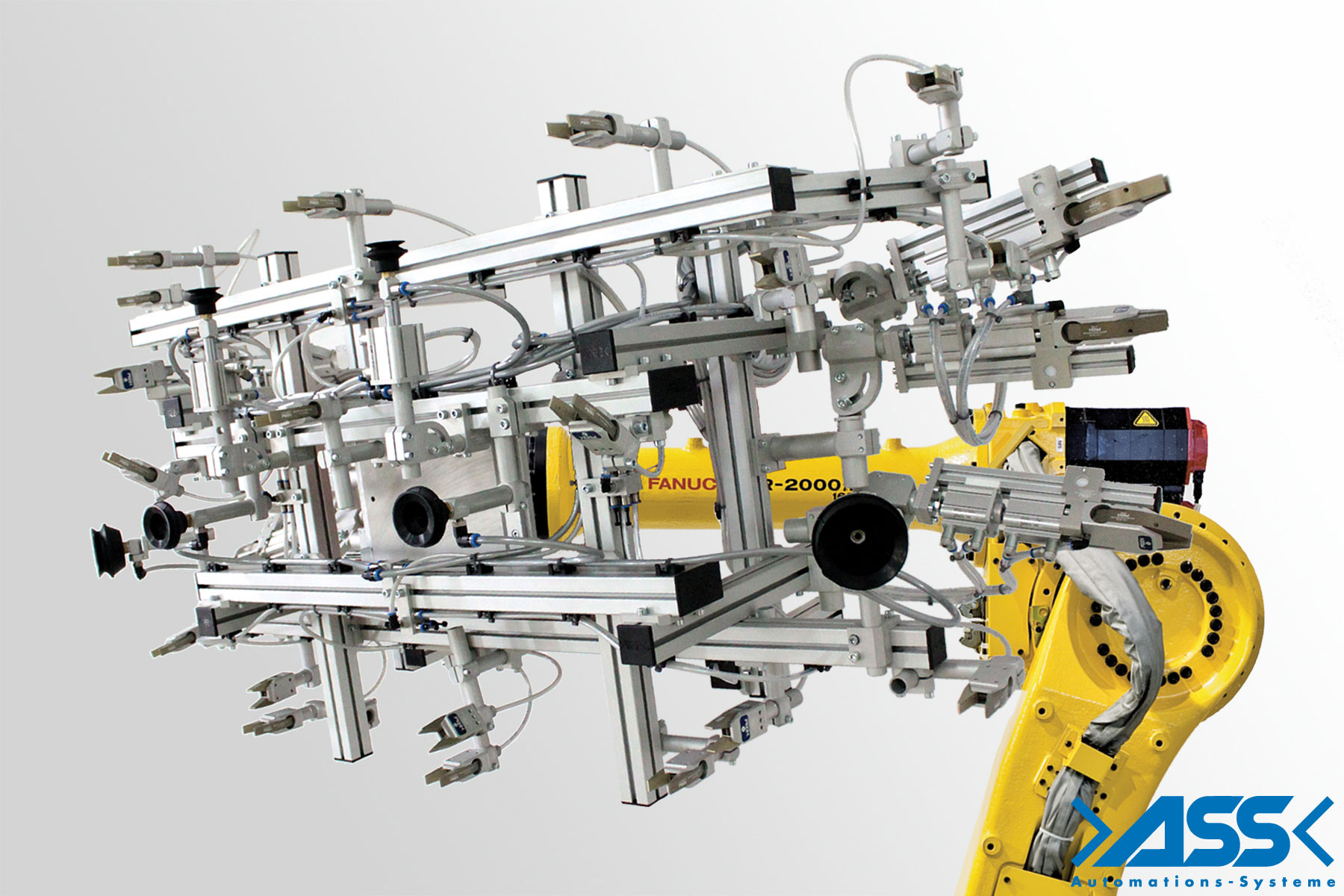 ASS Automation Systems