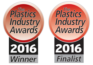 Plastic Industry Awards - Hi-Tech